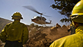 Wildland Fire & Disaster Support